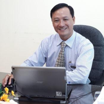 Dr. Luyen Pham