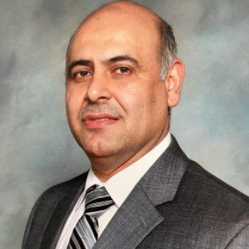 Dr. Chad Audi